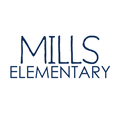 Mills Elementary Logo