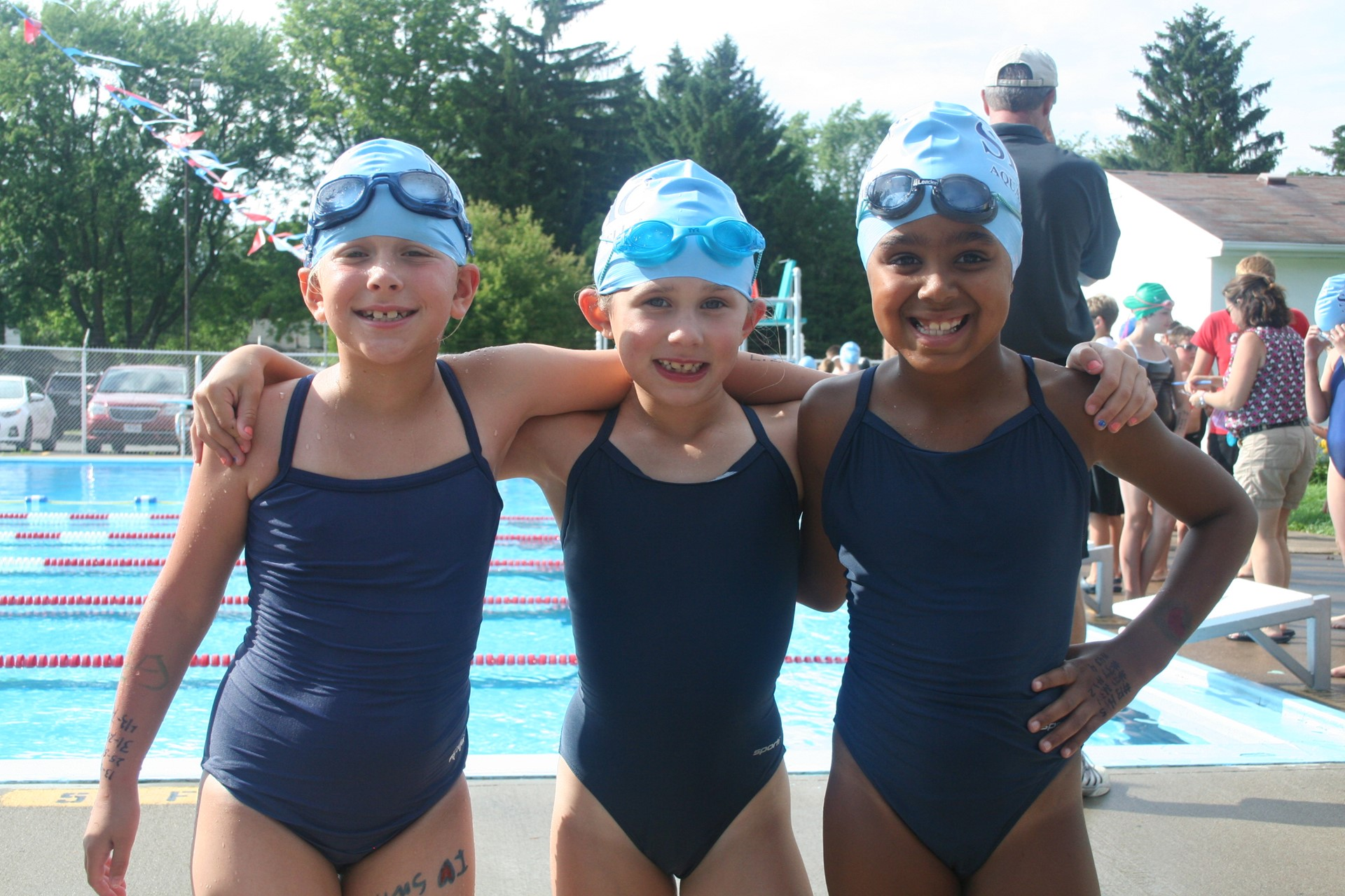 Photo of Elementary Swimming