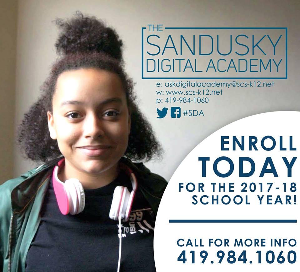 SDA Enroll Today