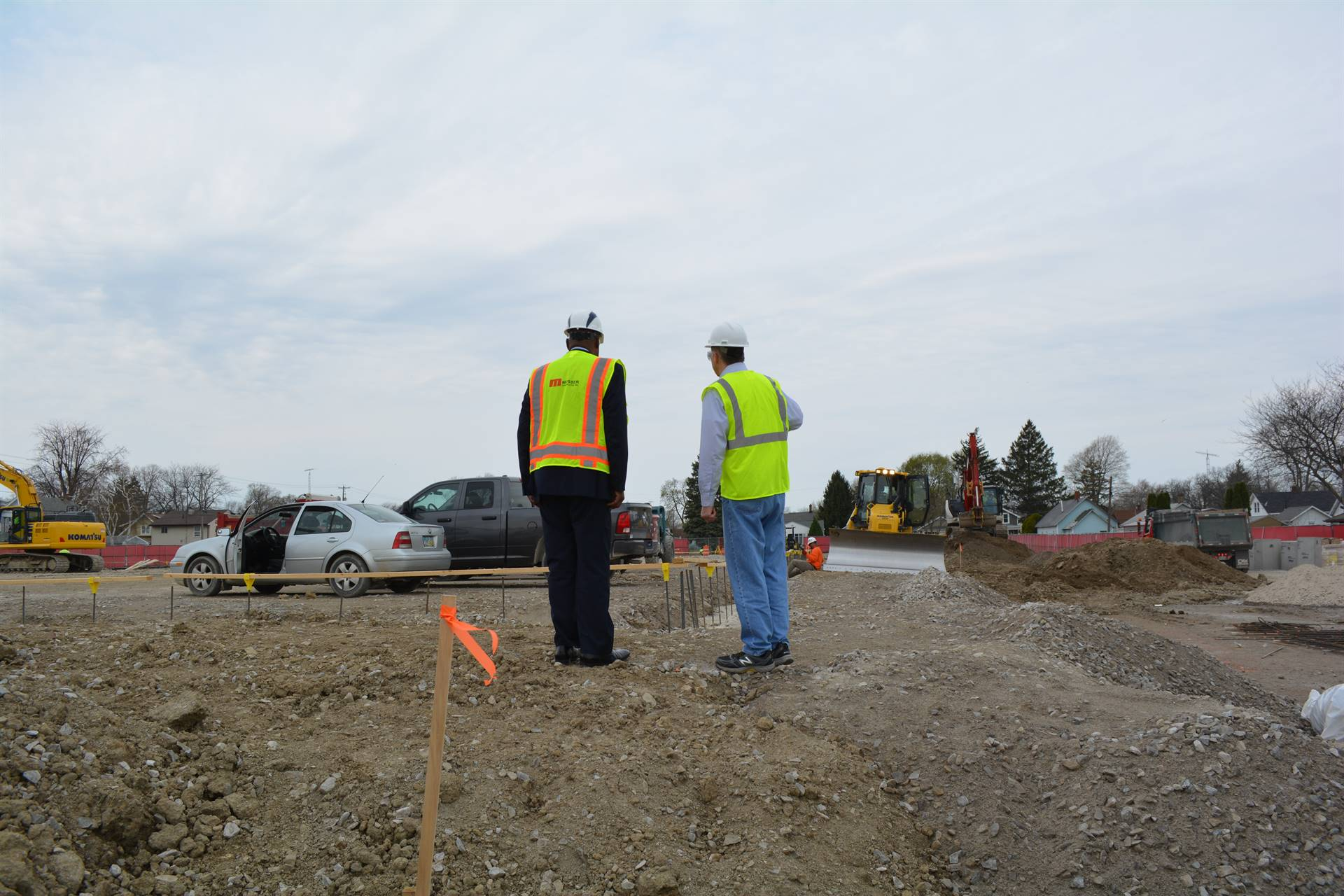 Ontario Elementary Site