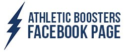 Link to Athletic Boosters Facebook Page
