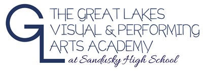 Great Lakes Visual and Performing Arts Logo