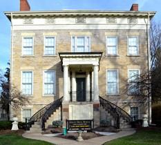 Follett House Museum Photo