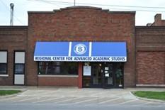 The Regional Center for Advanced Academic Studies Photo