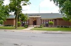 Hancock Elementary School