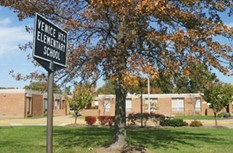 Venice Heights Elementary Photo