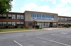 Sandusky High School Photo