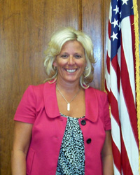 Ms. Kate Vargo
