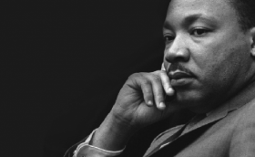 Martin Luther King Jr. Day Program