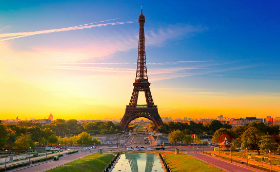 London/Paris STEM Trip - June 2022 for 9th-12th Grade Students & District Staff Members