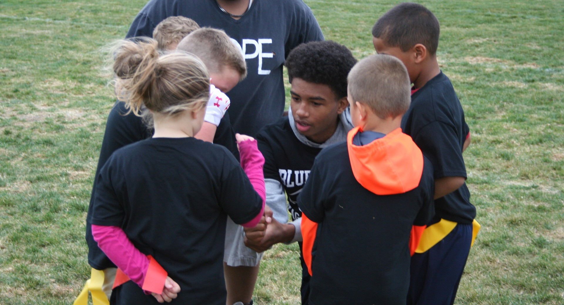 Photo of Elementary Football