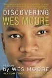 "Book Cover: ""Discovering Wes Moore"" by Wes Moore"