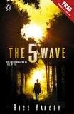 "Book Cover: ""The 5th Wave"" by Rick Yancer"