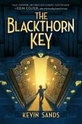"Book Cover: ""The Blackthorn Key"" by Kevin Sands"