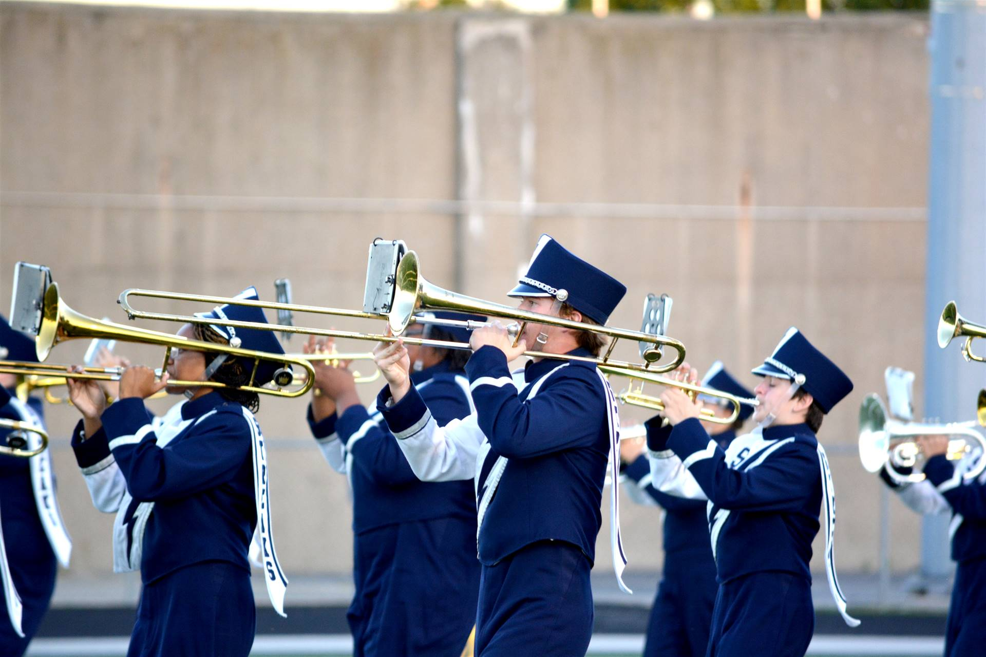 SHS Band