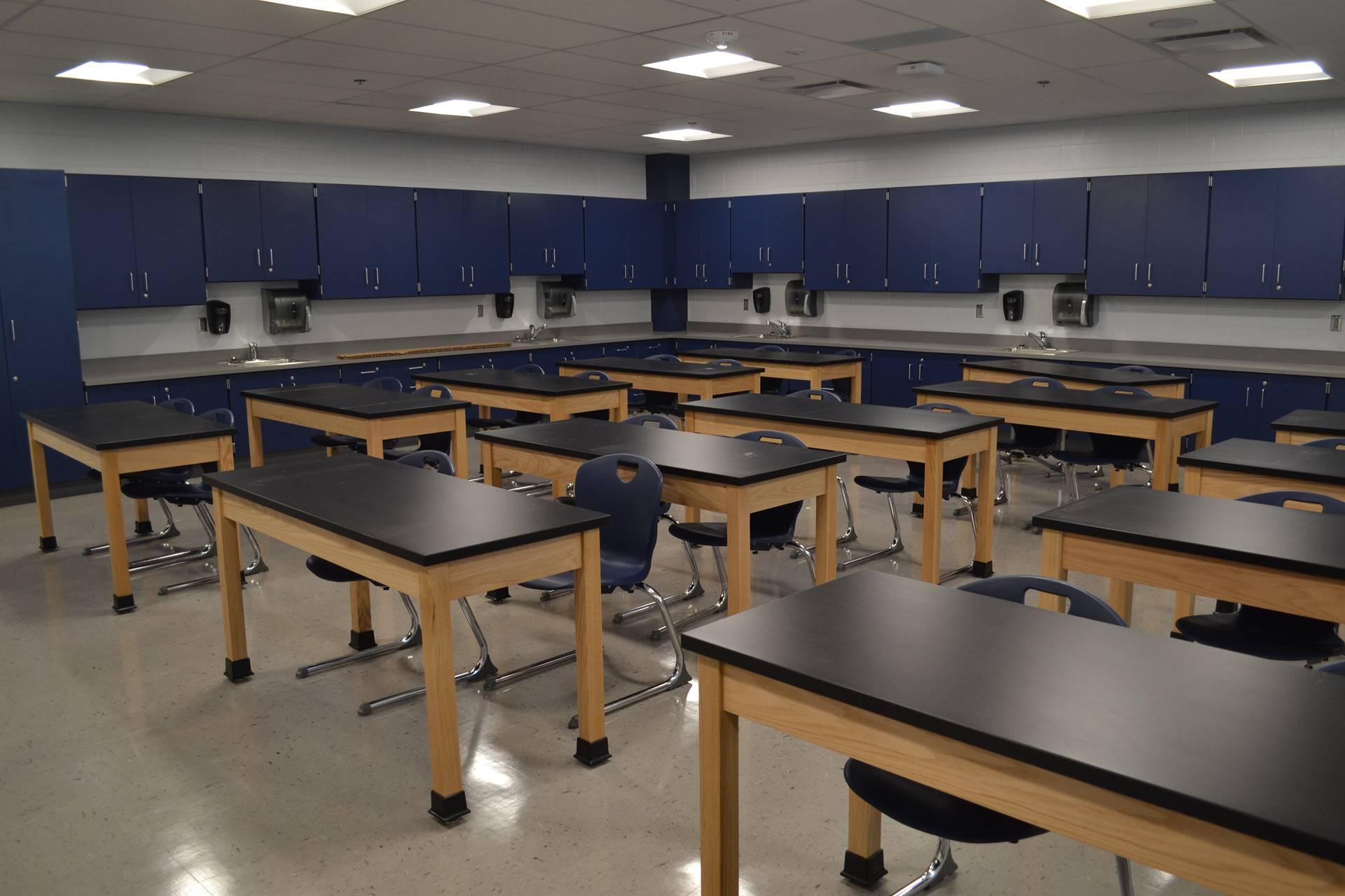 SIS Lab