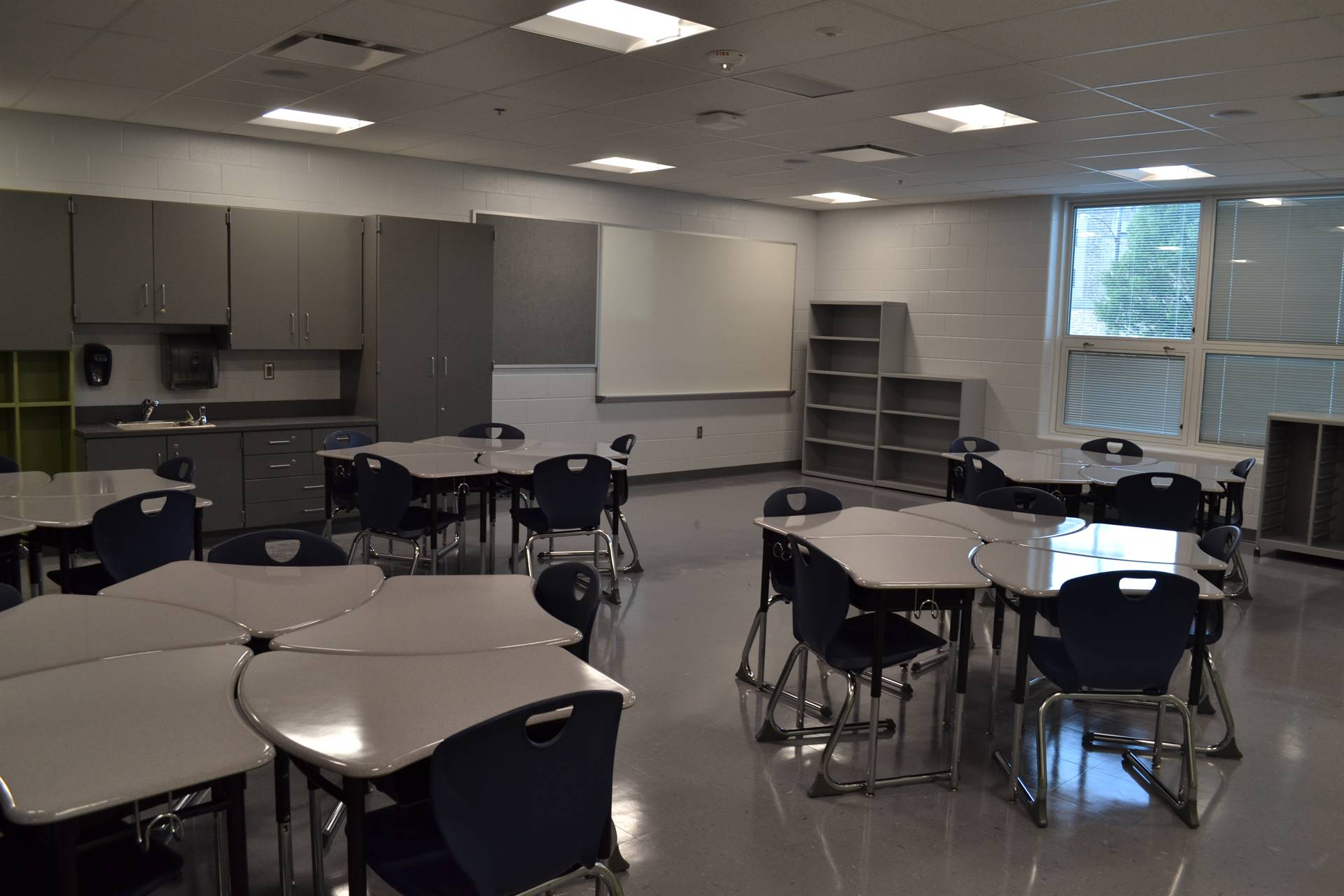 SIS Classroom