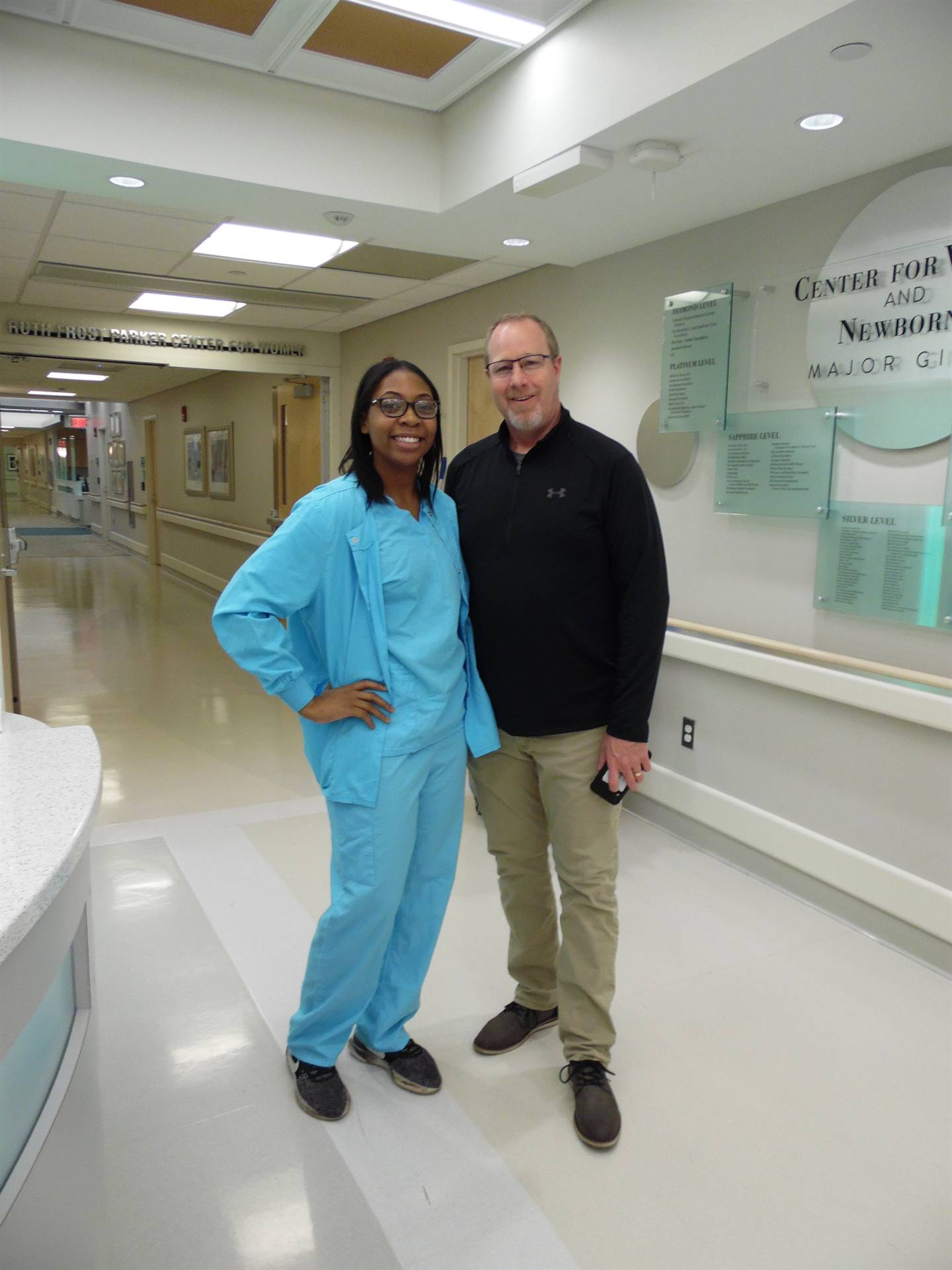 Firelands Regional Medical Center Internship