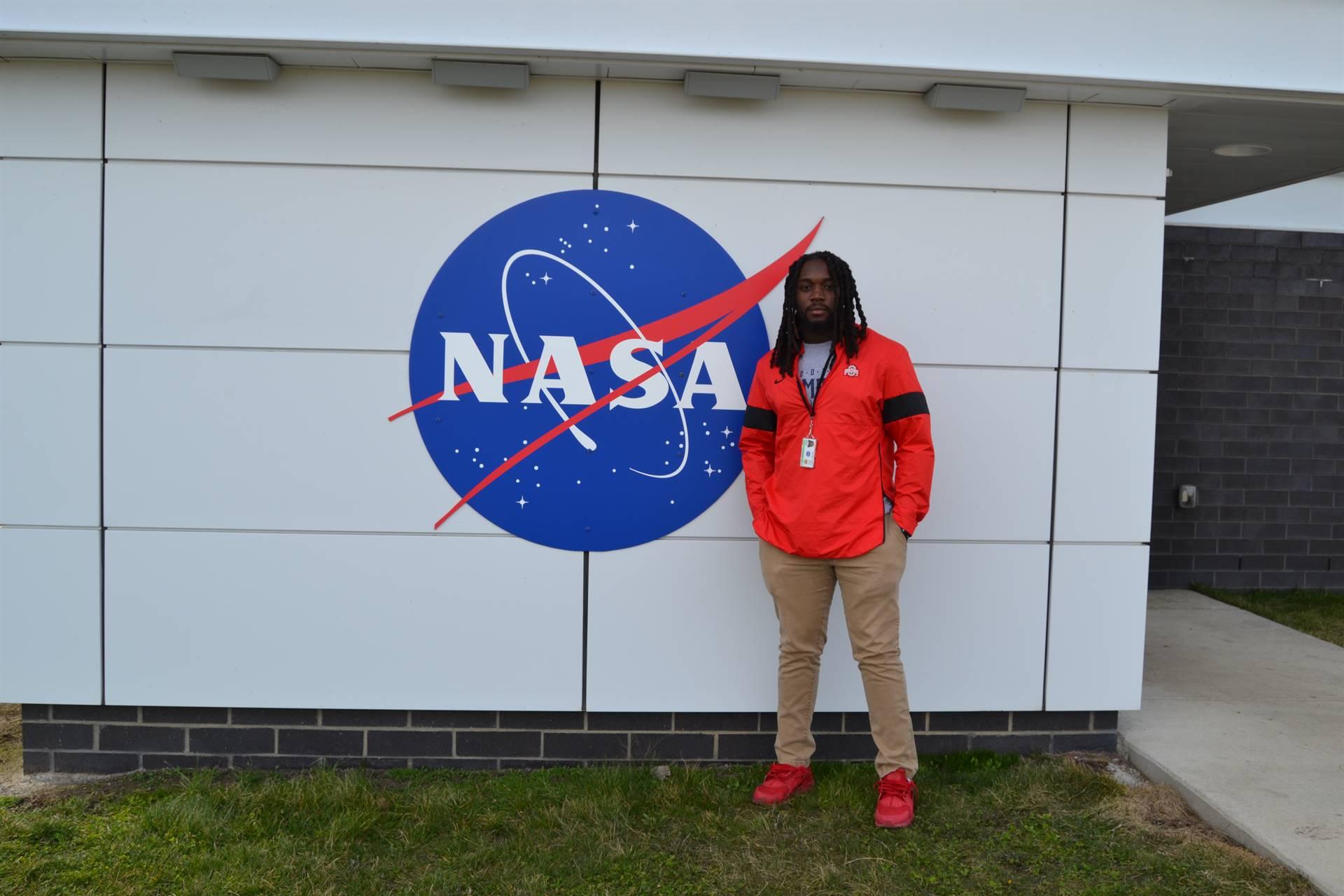 NASA Internship