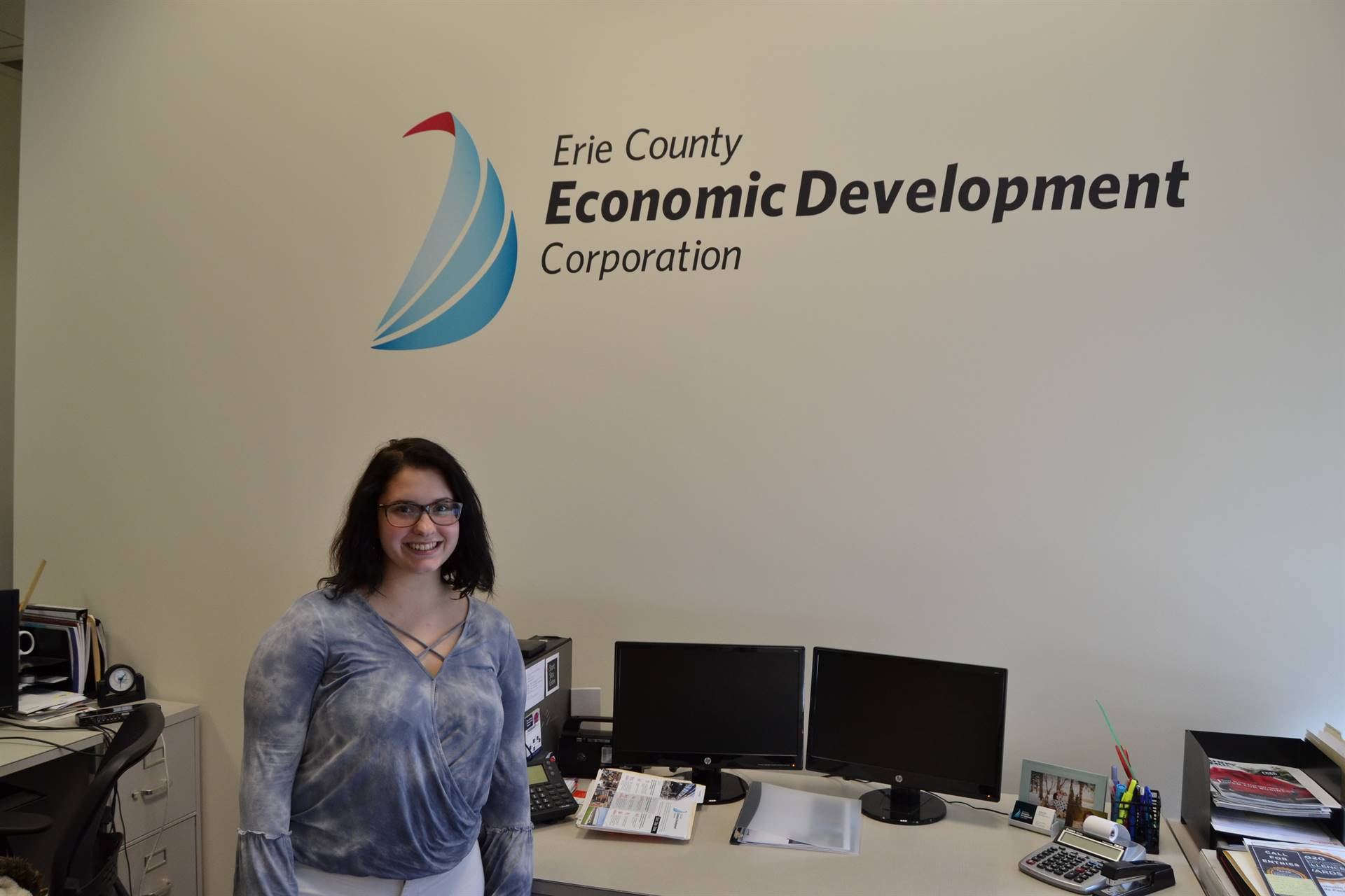 Erie County Economic Development Internship