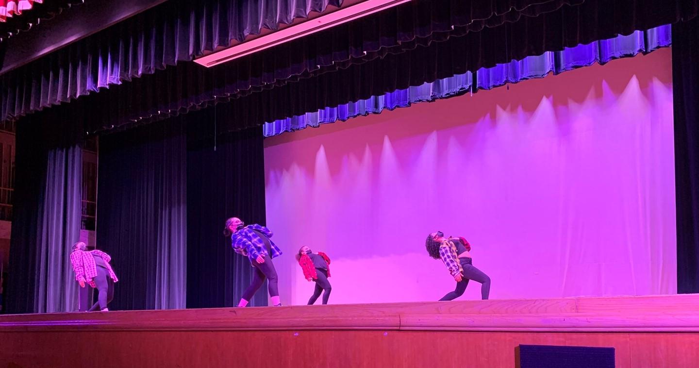 GLVPAA Dance Recital
