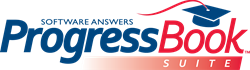 Progress Book Logo