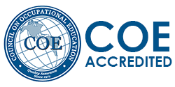 COE Accredited
