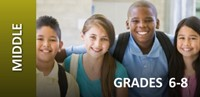 Middle School Grades 6 - 8 Search INFOhio