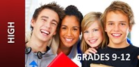 High School Grades 9 - 12 Search INFOhio