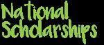 National Scholarship Opportunities