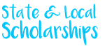 Click here for State & Local Scholarship Opportunities