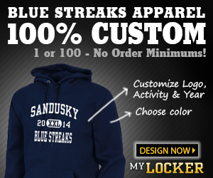 Sandusky Career Center Merchandise