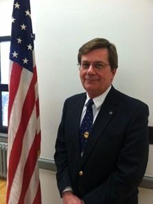 Mr. Thomas Patterson