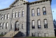 Barker Elementary School Photo