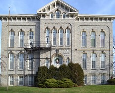 Sycamore Elementary School Photo