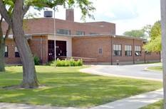 Mills Elementary School Photo