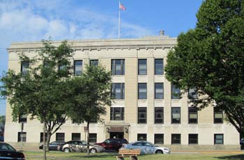 Board of Education Offices Photo